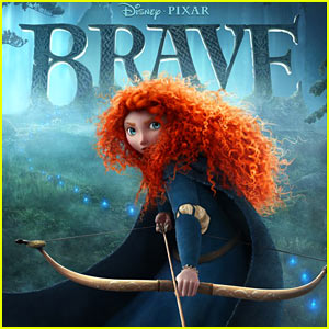 'Brave' Tops Weekend Box Office!