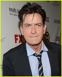 Charlie Sheen Denies Trashing Hotel Room