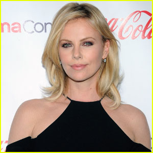 Charlize Theron: 'Murder Mystery' Star & Producer?