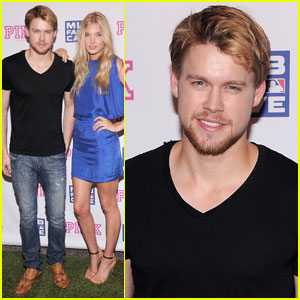 Chord Overstreet: Jessica Sanchez Joining 'Glee'?