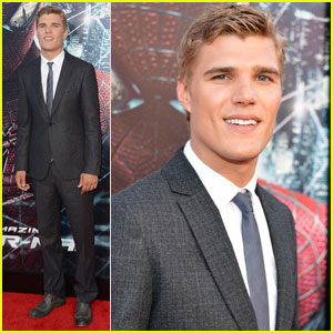 Chris Zylka: 'American Horror Story' Star!