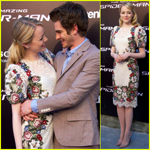 Emma Stone & Andrew Garfield: 'Spider-Man' Reviews Are In!