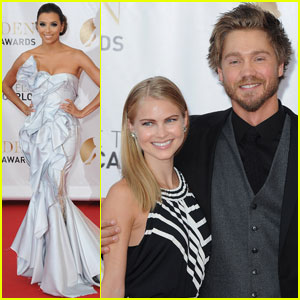 Chad Michael Murray: Monte Carlo Closing Ceremony!