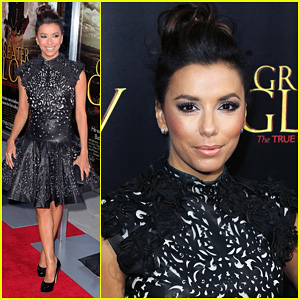 Eva Longoria: 'For Greater Glory' Premiere!