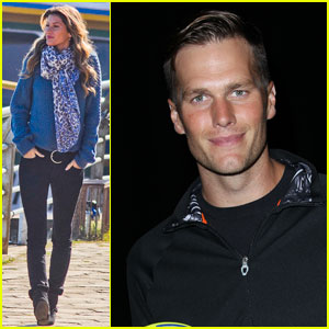 Tom Brady: I Have a 'Life Partner' in Gisele Bundchen