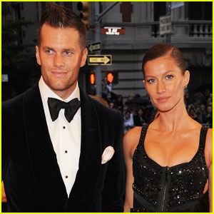 Gisele Bundchen: Pregnant with Second Child!