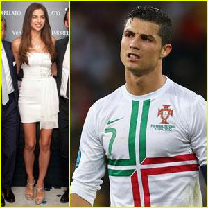 Cristiano Ronaldo Talks 'Painful' Euro 2012 Loss