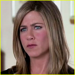 Jennifer Aniston: '$ellebrity' Official Trailer - Watch Now!