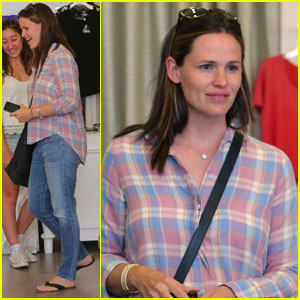 Jennifer Garner & Ben Affleck: 7th Anniversary!!