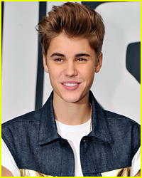 Justin Bieber Gets Schooled By David Letterman!