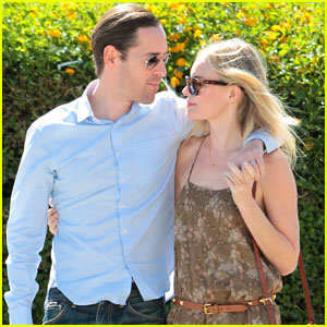 Kate Bosworth & Michael Polish: Lemonade Lunch