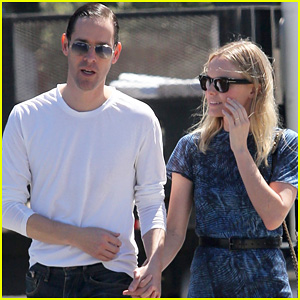 Kate Bosworth: Norms with Michael Polish!
