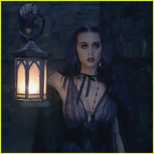 Katy Perry's 'Wide Awake' Video - Watch Now!