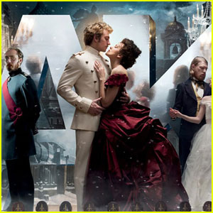 Keira Knightley & Jude Law's 'Anna Karenina' Trailer - Watch Now!