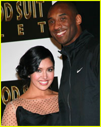 Kobe Bryant: Reconciling with Wife Vanessa?