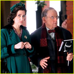 Kristen Wiig & Ben Stiller Age for 'Walter Mitty'