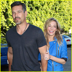 LeAnn Rimes: Saban Theatre with Eddie Cibrian