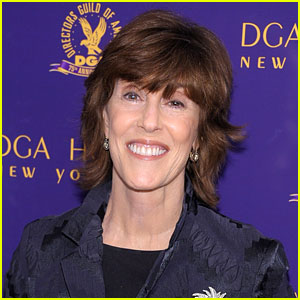 Legendary Screenwriter Nora Ephron is Gravely Ill