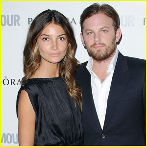 Dixie Pearl: Caleb Followill & Lily Aldridge's Baby Girl!