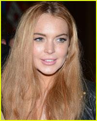Lindsay Lohan's 'Liz & Dick' Being Investigated