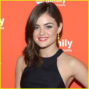 Lucy Hale: Recording Deal with Hollywood Records!