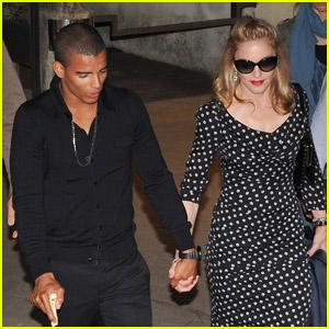 Madonna & Brahim Zaibat: Molto Meal