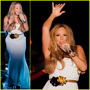 Mariah Carey Has Monaco & Marilyn Monroe on Her Mind