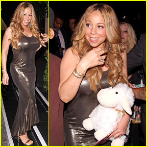 Mariah Had a Little Lamb, Little Lamb