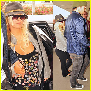 Christina Aguilera's Boyfriend Matthew Rutler is a Songwriter - Exclusive