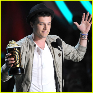 MTV Movie Awards Winners List 2012!