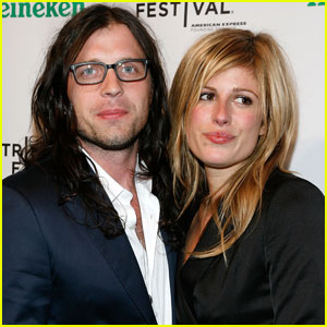 Kings of Leon's Nathan Followill & Wife Expecting a Baby!