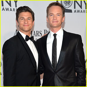 Watch Neil Patrick Harris' Tony Awards 2012 Opening Number!