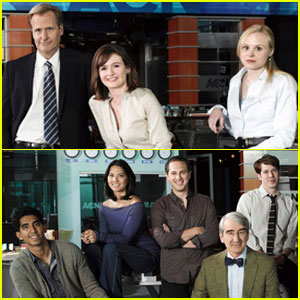 'Newsroom' Reviews Are In, Watch Full First Episode