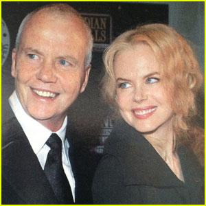 Nicole Kidman: Happy Father's Day!