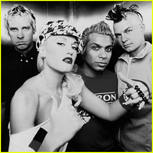 'Push and Shove': No Doubt's New Album!