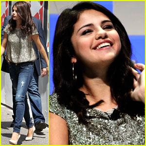 Selena Gomez: Cannes Festival of Creativity