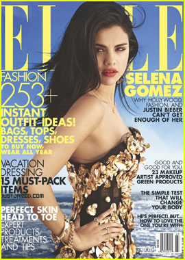 Selena Gomez: Justin Bieber Is a 'Hopeless Romantic'