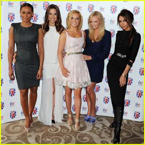 Spice Girls Announce 'Viva Forever' Musical