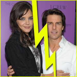 Tom Cruise 'Deeply Saddened' by Katie Holmes Divorce