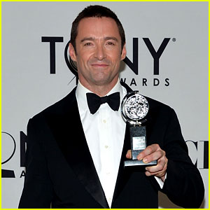 Tony Awards Winners List 2012!