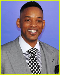 Will Smith Returns to the Rap Game!