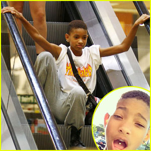 Willow Smith: Sorry for Fake Tongue Piercing