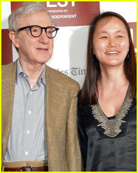 Woody Allen's Son Takes a Swipe at Him on Father's Day