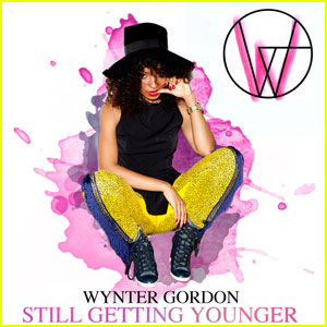 Wynter Gordon's 'Still Getting Younger' Video - Watch Now!