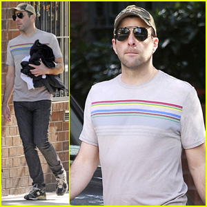 Zachary Quinto: 'I Need to Retire My Chapeau'