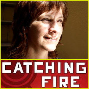 Amanda Plummer: Wiress in 'Hunger Games: Catching Fire'!