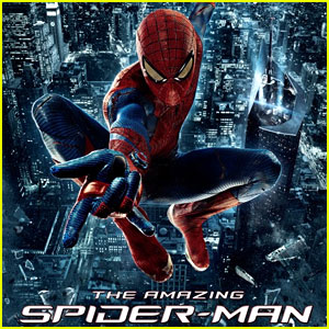 'The Amazing Spider-Man' Breaks Tuesday Opening Record!