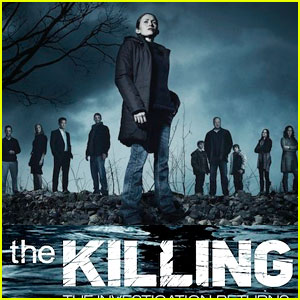 AMC Cancels 'The Killing' After Two Seasons