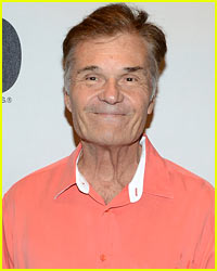 'Anchorman' Actor Fred Willard Arrested For Lewd Conduct