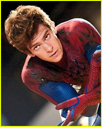 Andrew Garfield's 'Spider-Man' Debuts Strong at Midnight!